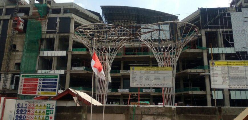 Southgate Superblock Tb Simatupang – PRIME TOWER. 1 br+Study 68sqm