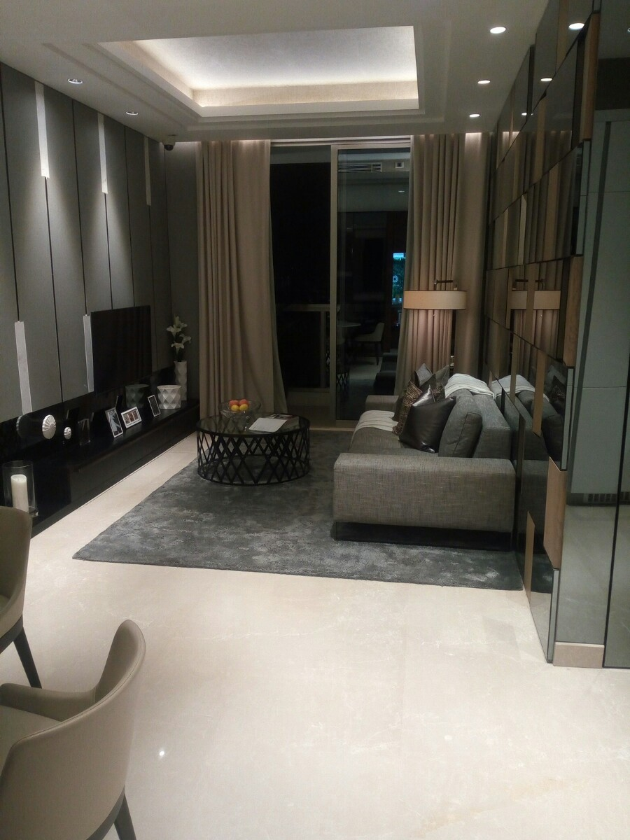 The Elements, Epicentrum – Kuningan. 2br+ (124sqm) dp20% 3x