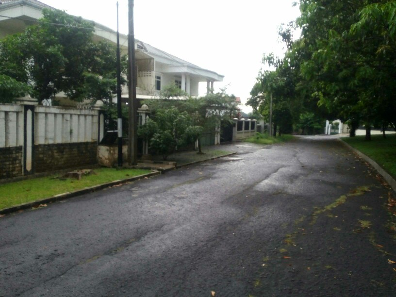 Bukit Cinere Indah (BCI) Tanah Kav 280m2