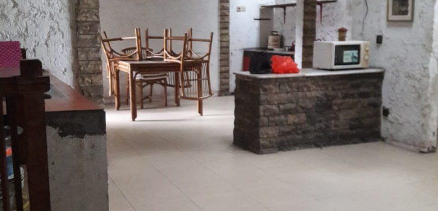 Dijual Rumah luas Di Cilandak KKO , Jakarta selatan. Pinggir Jalan Raya , sangat cocok Untuk Bisnis & usaha 1115m2