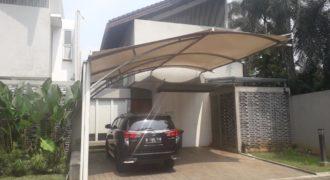 For SALE at DEPLU, Pondok Pinang . 4 kamar.Rumah cantik, nyaman & Strategis