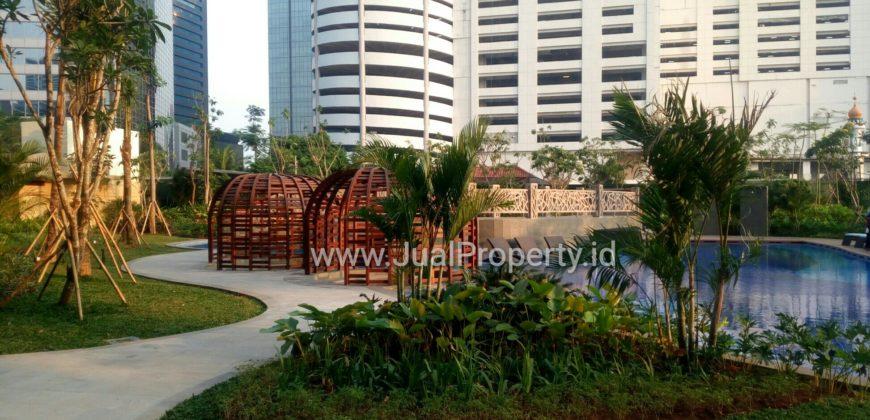 [South Hill] Brand new Hi-end Residential siap huni @ Jl.Denpasar Kuningan