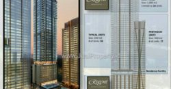 The Regent Residences – 251sqm Penthouse