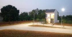 Synthesis Homes @ Cirendeu | 2 lantai 3kamar .Dp mulai 5% Cicil 3x