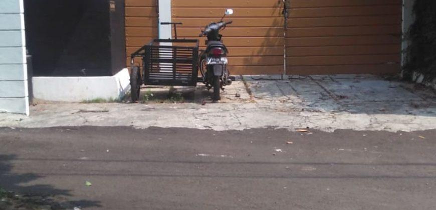 For Sale kav 1226m2 di Taman Cilandak.200m dari stasiun MRT