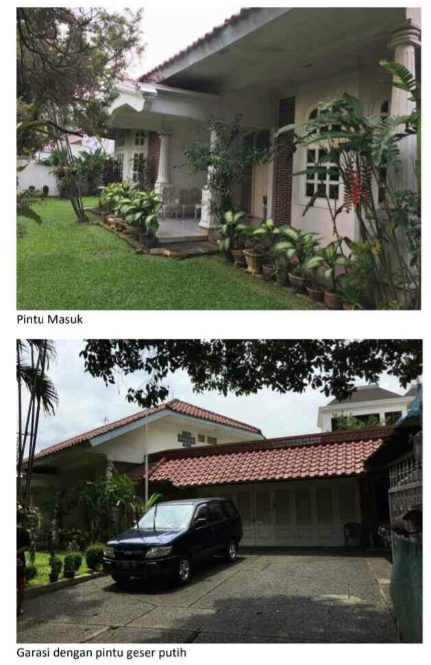 For sale @Patra Kuningan. Beli kav ,bonus Rumah.Luas,nyaman di kawasan elit Patra Kuningan