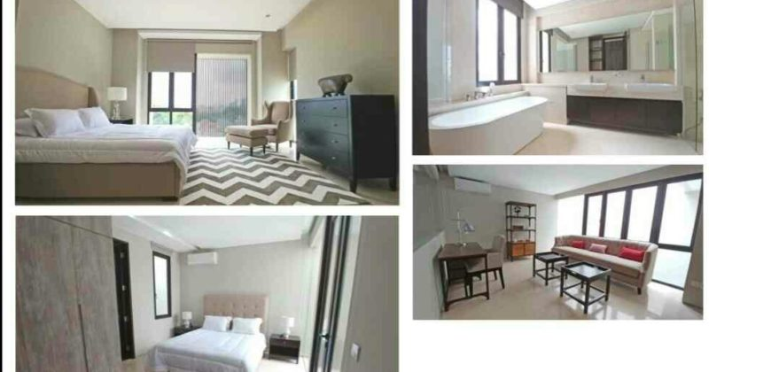 B Residence.Luxury homes at Bidakara,Jakarta Selatan