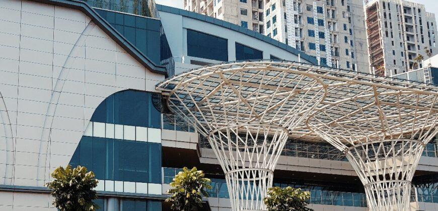 tower altuera southgate tb simatupang