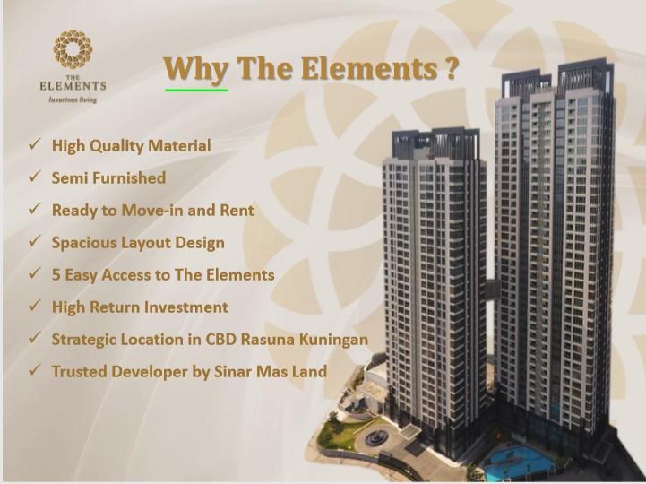the element kuningan